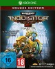 Warhammer 40000: Inquisitor Martyr - Deluxe Edition (Xbox One)