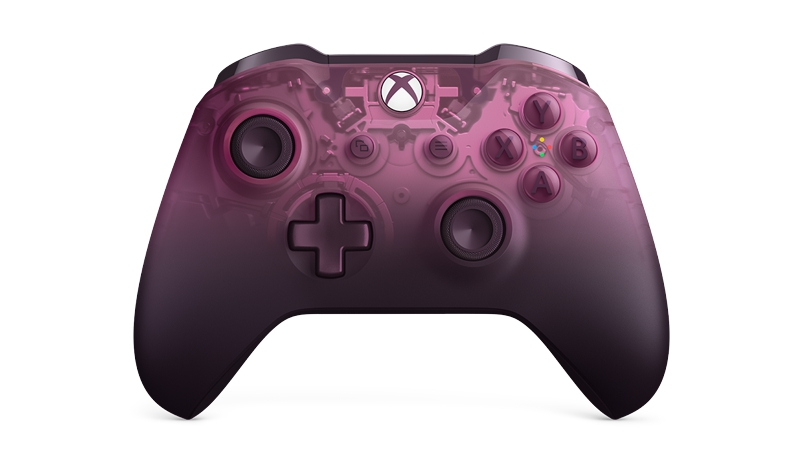 Controller wireless, Phantom Magenta Cameo (Xbox One)