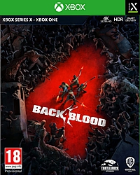 Back 4 Blood (Xbox Series)