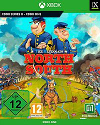 The Bluecoats: North & South (Xbox Series)