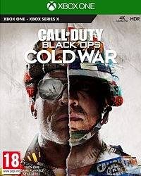 Call of Duty: Black Ops Cold War (Xbox Series)