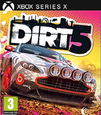 DIRT 5 - Day 1 Edition (Xbox Series X)