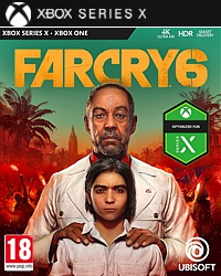 Far Cry 6 (Xbox Series X)
