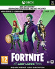 Fortnite - The Last Laugh Bundle (Code in a Box) (Xbox Series)