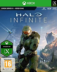 Halo Infinite (Xbox Series)