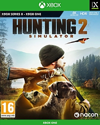 Hunting Simulator 2 (Xbox Series)
