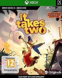 It Takes Two (Xbox Series)