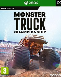 Monster Truck Championship (Xbox Series)