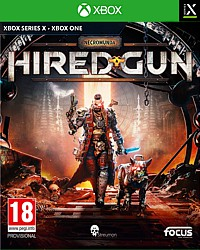 Necromunda: Hired Gun (Xbox Series)