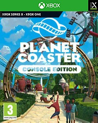 Planet Coaster: Console Edition (Xbox Series)