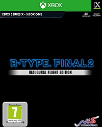R-Type Final 2 - Inaugural Flight Edition (Xbox Series)