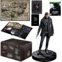 Resident Evil Village - Collectors Edition (Xbox Series)