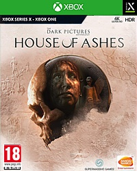 The Dark Pictures Anthology: House of Ashes (Xbox Series)