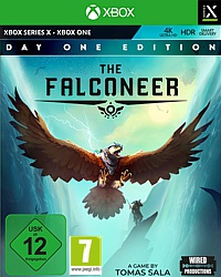 The Falconeer - Day 1 Edition (Xbox Series)