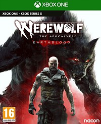 Werewolf: The Apocalypse - Earthblood (Xbox Series)