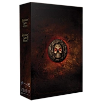 Baldurs Gate: Enhanced - Collectors Edition Pack (Playstation 4)