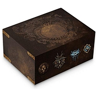Beamdog Ultimate Enhanced Edition - Collectors Pack (Playstation 4)