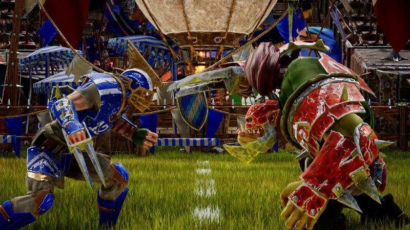 Blood Bowl 3 (Xbox Series)
