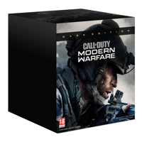 Call of Duty: Modern Warfare (2019) - Dark Edition (Xbox One)