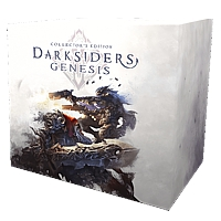 Darksiders Genesis - Collectors Edition (Playstation 4)
