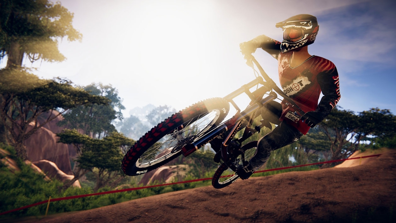 Descenders (Switch)