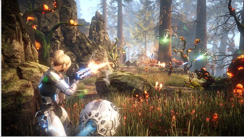 Everreach: Project Eden (PC-Spiel)