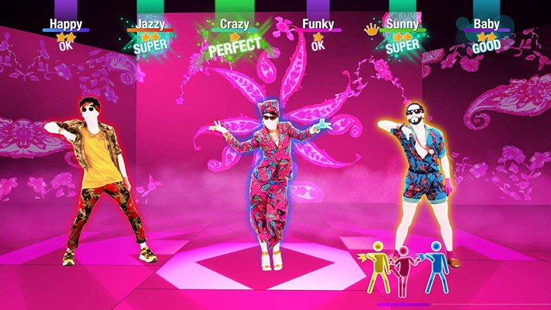 Just Dance 2020 (Playstation 4)