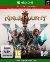 Kings Bounty 2 (Xbox Series)