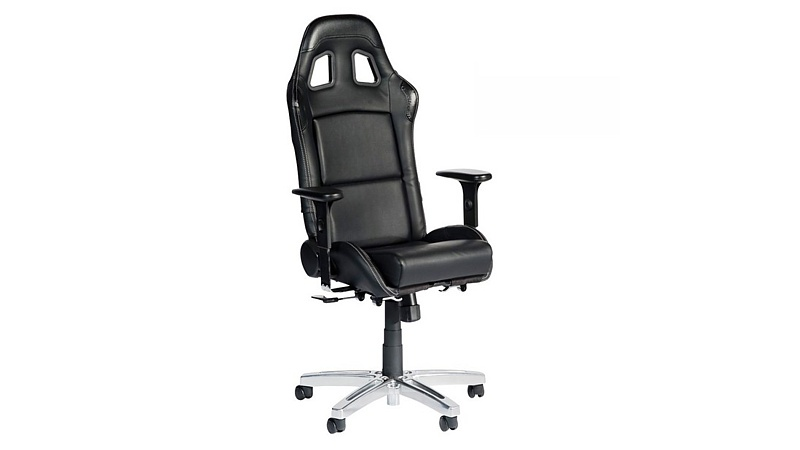 Office Gaming Seat Black (Playseat) (Xbox One)