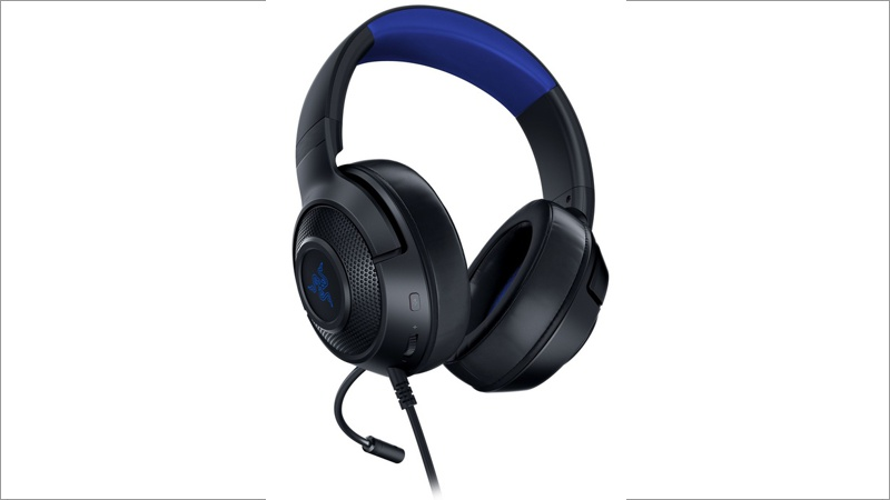 Headset Razer Kraken X Gaming (Switch)