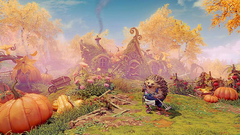 Trine: Ultimate Collection (Switch)