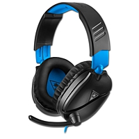 Headset Turtle Beach Ear Force Recon 70P, schwarz (Playstation 4)
