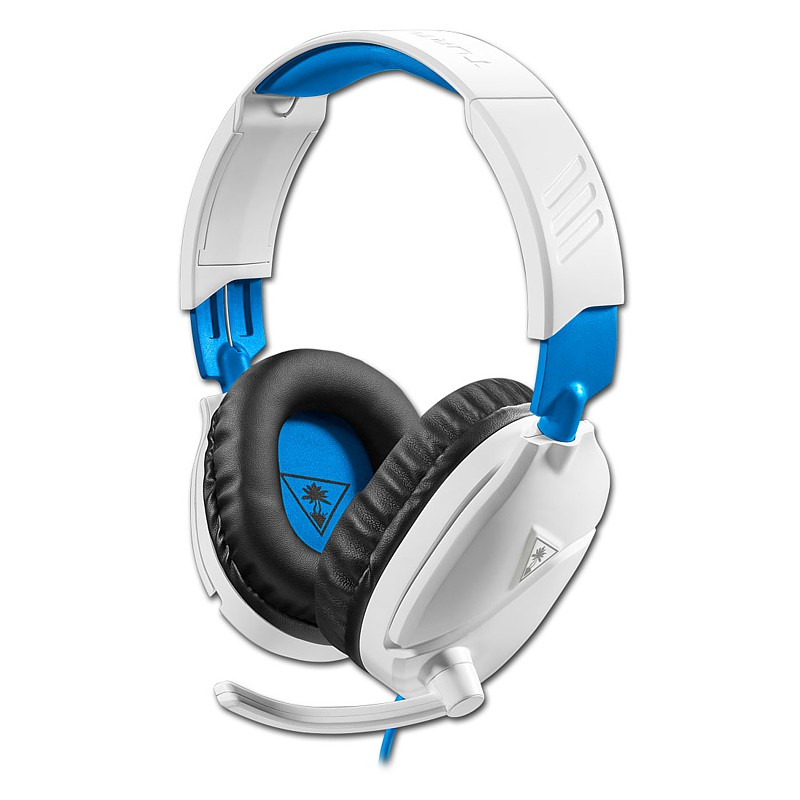 Headset Turtle Beach Ear Force Recon 70P, weiss (Playstation 5)