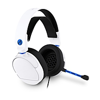 Headset Stealth Shadow V, weiss (Playstation 5)