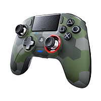 Controller Nacon Revolution Unlimited Pro green camouflage (Playstation 4)