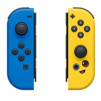 Controller Switch Joy-Con, 2er Set - Fortnite Edition (Switch)
