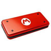 Tasche Nintendo Switch - Aluminium Case Mario (Switch)