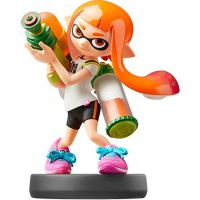 amiibo Super Smash Bros. Collection: 064 Inkling