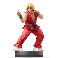 amiibo Super Smash Bros. Collection: 069 Ken