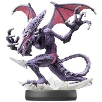 amiibo Super Smash Bros. Collection: Ridley