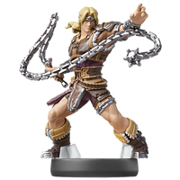 amiibo Super Smash Bros. Collection: 078 Simon Belmont