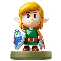 amiibo Zelda: Link (Links Awakening)