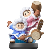 amiibo Super Smash Bros. Collection: 068 Ice Climber