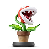 amiibo Super Smash Bros. Collection: Piranha-Pflanze
