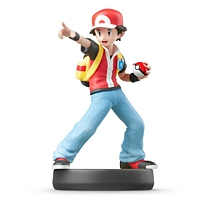 amiibo Super Smash Bros. Collection: 074 Pokemon-Trainer