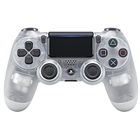 Controller Dual Shock 4, Crystal V2 (Playstation 4)