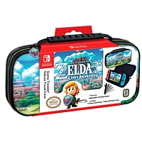 Tasche Nintendo Switch - The Legend of Zelda Links Awakening (Switch)
