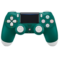 Controller Dual Shock 4, Alpine Green (Playstation 4)