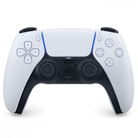 Controller DualSense Wireless, weiss (Playstation 5)