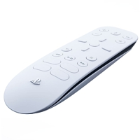 Fernbedienung Playstation 5 - Media Remote, weiss (Playstation 5)